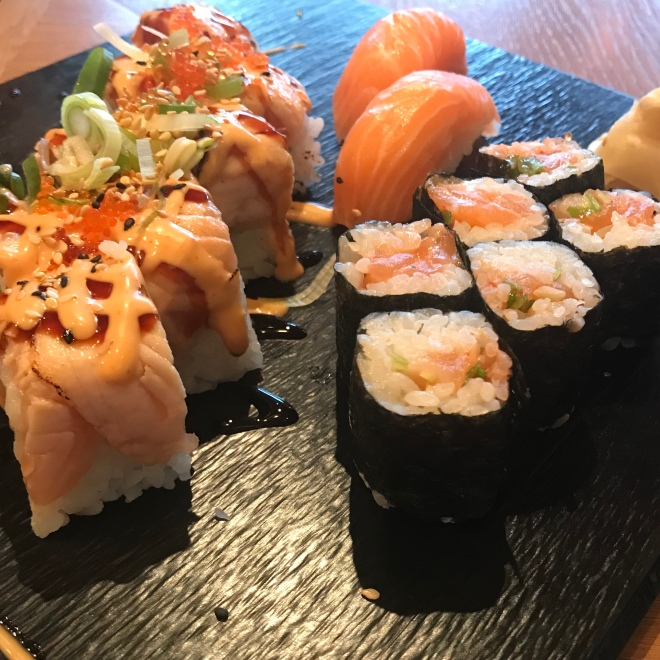 Sushi Munich