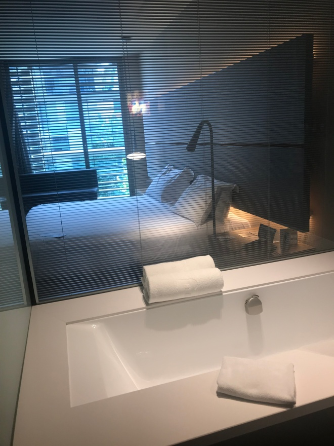 Room at B Hotel Barcelona