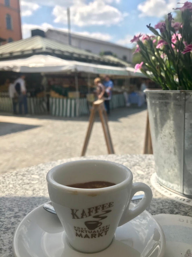 Coffee Munich