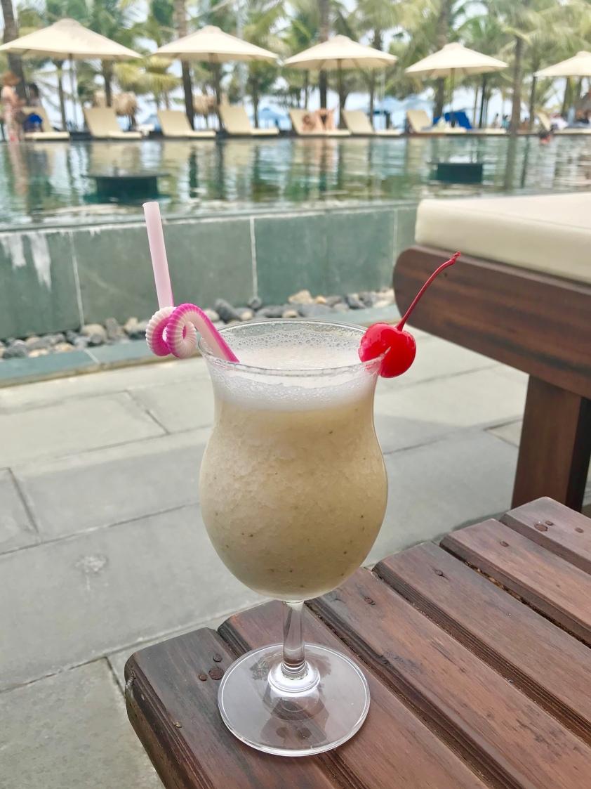 Silk Beach Club Hoi An