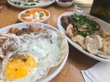 Cafe Popular Brunch Tel Aviv