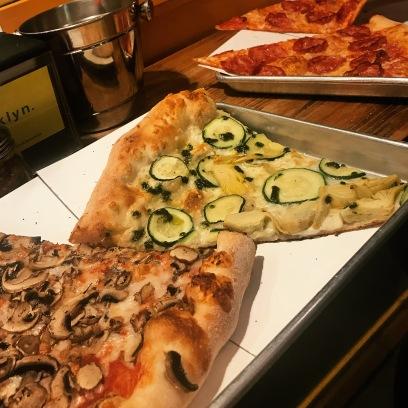 Brooklyn Pizza Tel Aviv
