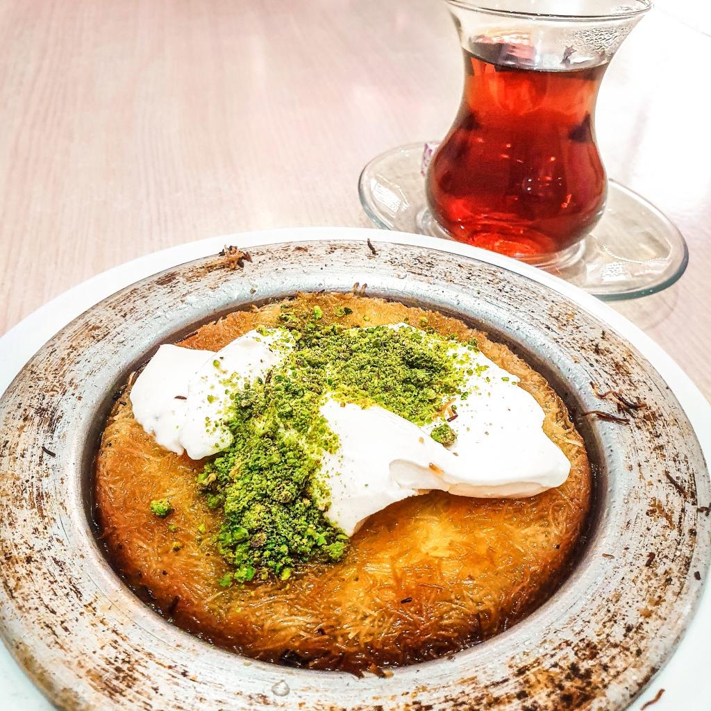 Kanafeh Antalya